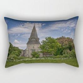 St Pancras Arlington Rectangular Pillow