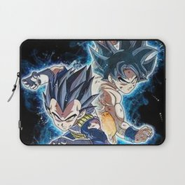 Dragon Ball Laptop Sleeve