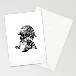 Mr. Holmes Stationery Cards