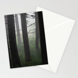 Pacific Northwest Forest II Stationery Cards