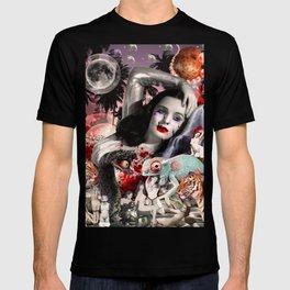 Neptune Avenue T-shirt