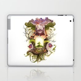 The Genesis Laptop & iPad Skin