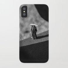 Death iPhone X Slim Case