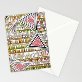 Tetris n. 7 Stationery Cards