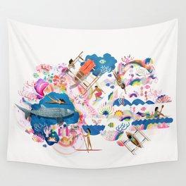 Dagat Wall Tapestry