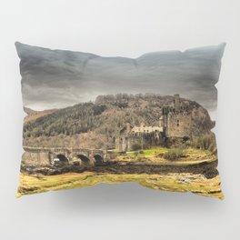 Return to Eilean Donan Castle, Scotland Pillow Sham