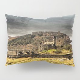 Return to Eilean Donan Castle, Scotland Pillow Sham