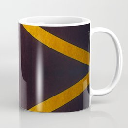 Double X Coffee Mug