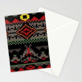 Fairisle of Morder Stationery Cards