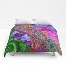 I Comforters