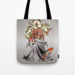 Lady Birds Tote Bag
