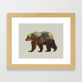 Jumbo Wild Framed Art Print
