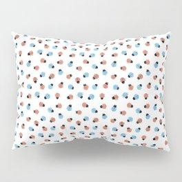 Bugs Bugs Bugs! Pillow Sham