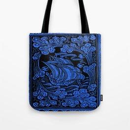 Establish Tote Bag