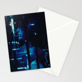 In The Darkness You've Forgotten. Stationery Cards