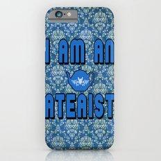 Ateaist Slim Case iPhone 6s
