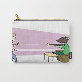 Hotline Miami: Richter Carry-All Pouch