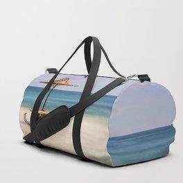 Seaside Bar Duffle Bag