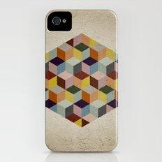 Dimension Slim Case iPhone (4, 4s)