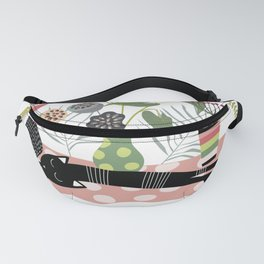 Don't worry Fanny Pack