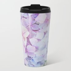 Bloomin' Fabulous Metal Travel Mug