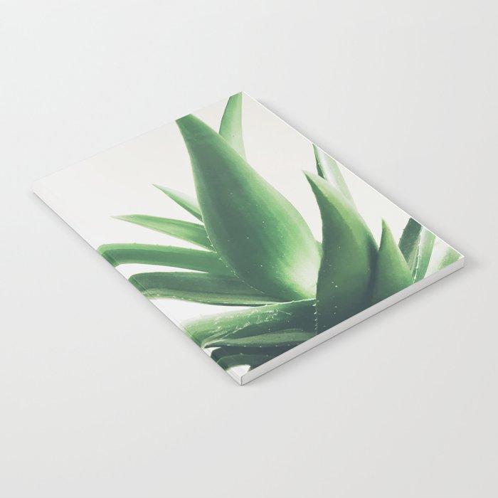 Succulents Notebook
