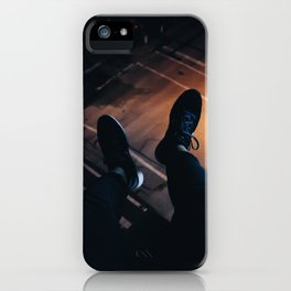 Dangle iPhone Case