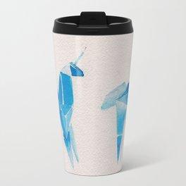 Blade Runner  Unicorn Travel Mug