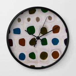 Vintage Pride Wall Clock
