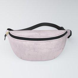 pink blush landscape 3 Fanny Pack