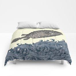 Good vibes ! Comforters