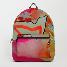 High lighter Backpack