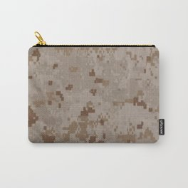 Deserts Carry-All Pouch