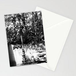 Quiet Corner - Salem, Mass. Stationery Cards