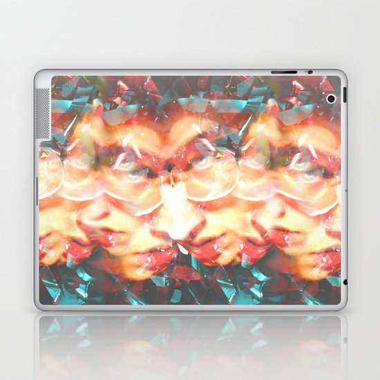 Beyond Me Laptop & iPad Skin