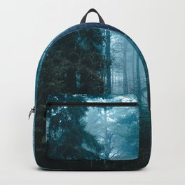 Hard roads ahead Backpack
