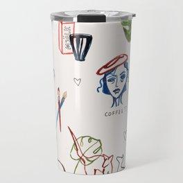Sparetime Travel Mug