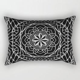 Ethnic ornament Rectangular Pillow