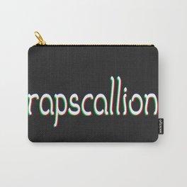 Rapscallion Carry-All Pouch