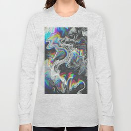 ME AND THE DEVIL Long Sleeve T-shirt