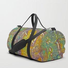 Natures Art 8 Duffle Bag