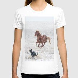 Run T-shirt