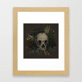 VENENUM Framed Art Print