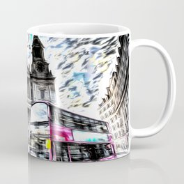 London Classic Art Coffee Mug