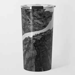 up from abyss Travel Mug
