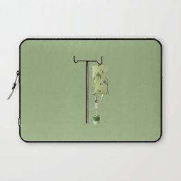matchaddiction Laptop Sleeve