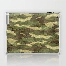 Dirty Camo Laptop & iPad Skin