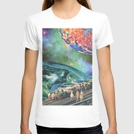Leisurely Expedition T-shirt