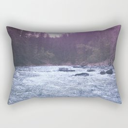 maligney water Rectangular Pillow