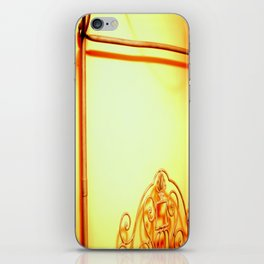 Fairytale Bed iPhone Skin